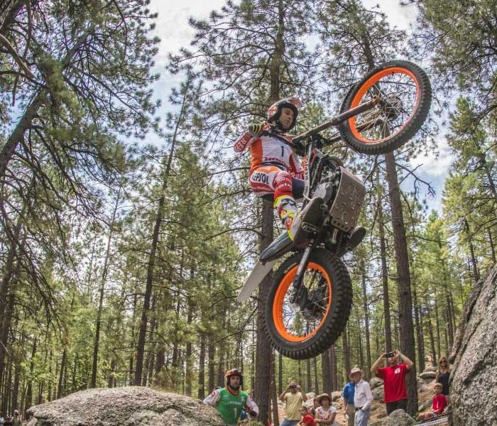 VIDEO | RESUMEN CAMPEONATO DEL MUNDO DE TRIAL FRANCIA