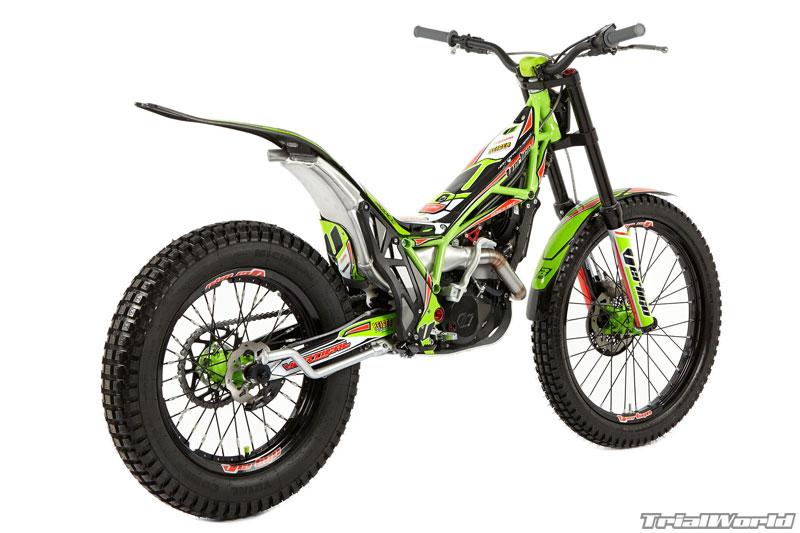 vertigo 300 vertical 2018 trial