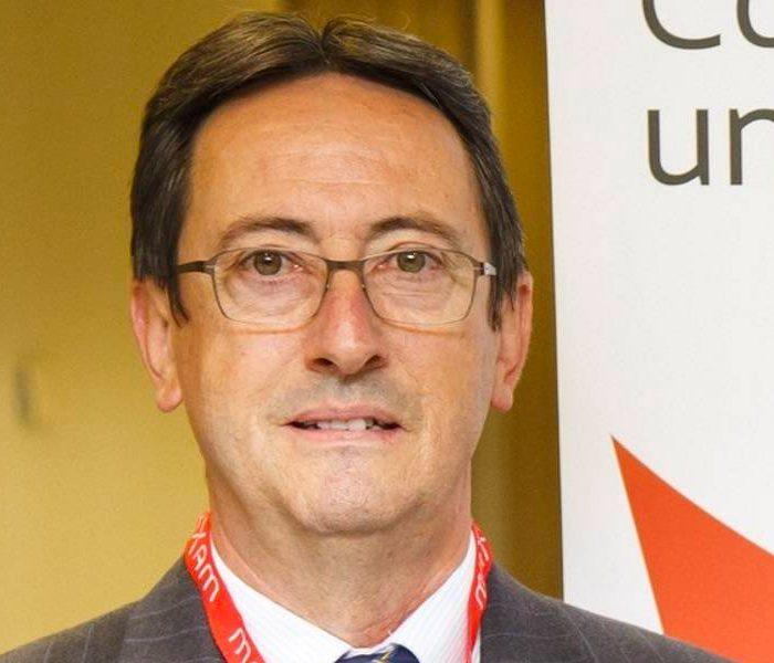 Manuel Casado será el presidente de la Federación Española de Motociclismo