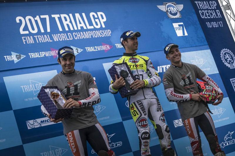 podium trialgp sokolov 2017