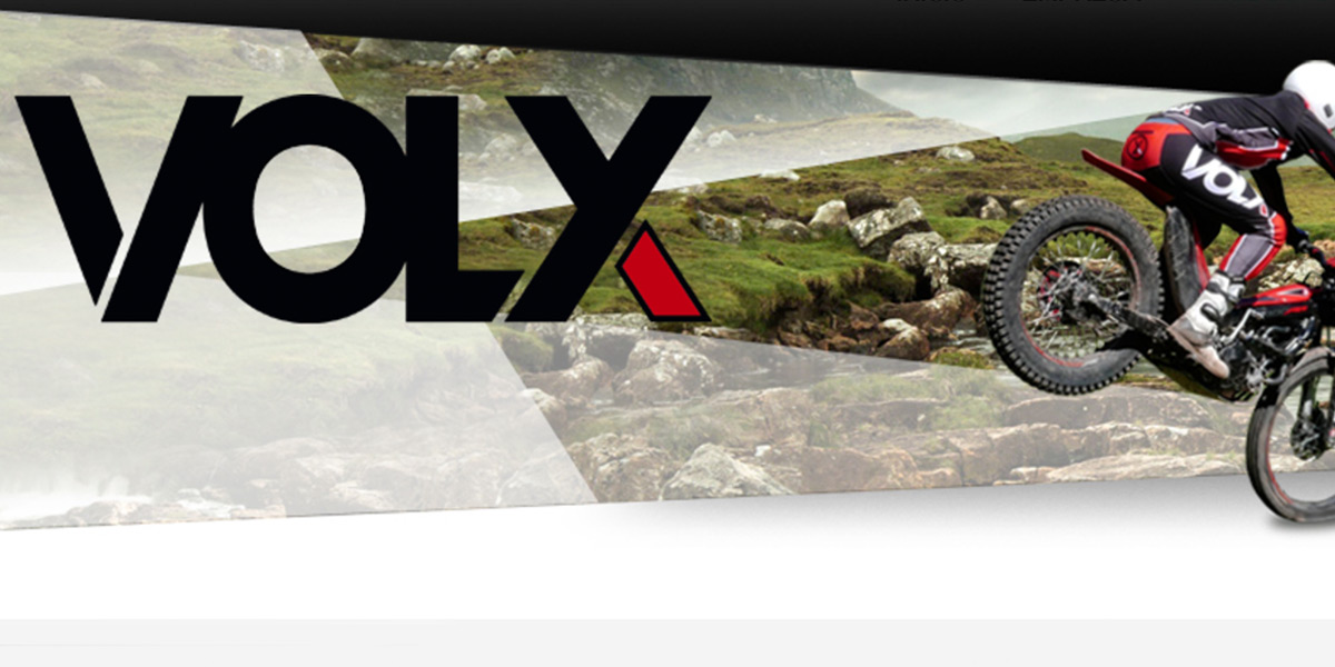 volx trial equipamiento