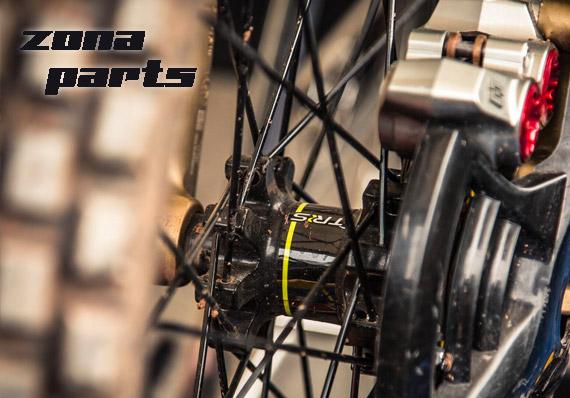 banner moto parts