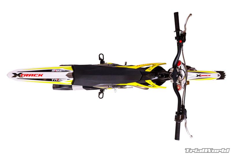 trrs xtrack 250 2018