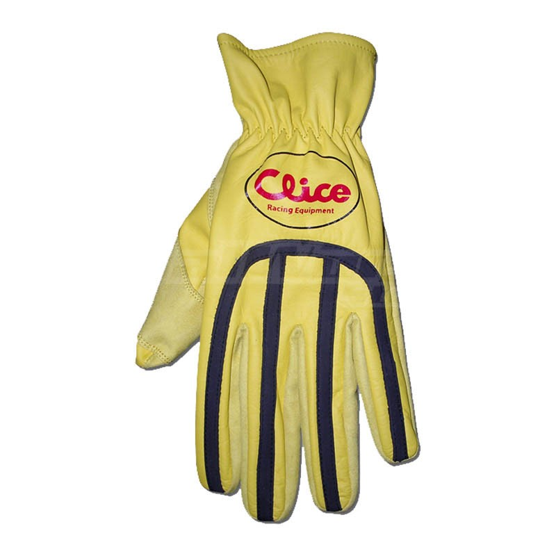 guantes clice classic vintage