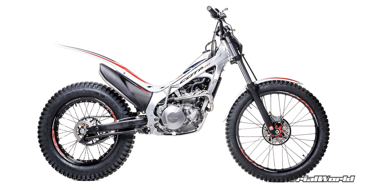 montesa cota 4rt 260 2018