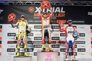 podium xtrial 2018