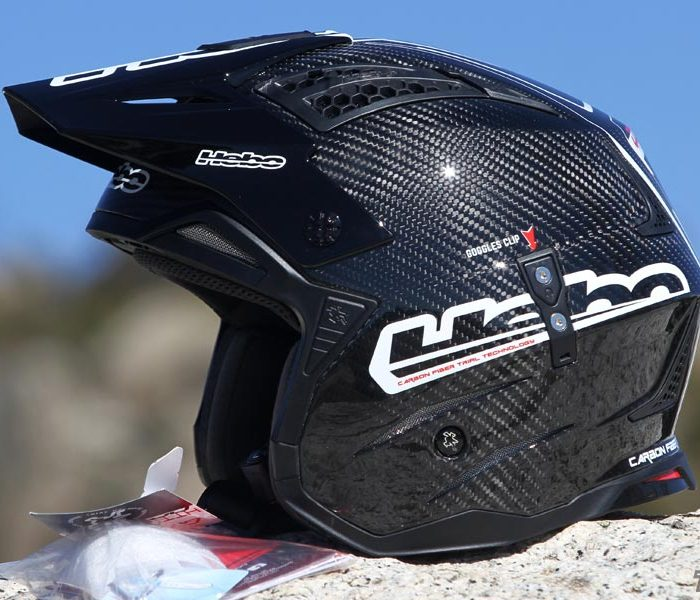 Casco Hebo Carbono Zone 4 Trial | Quick Test