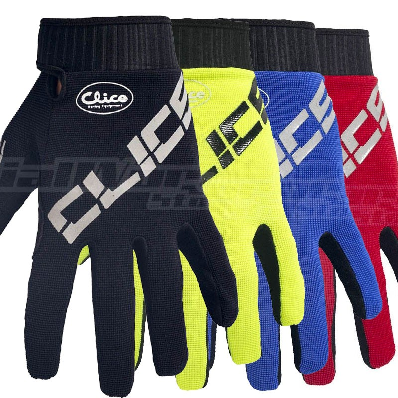 guantes clice zone trial