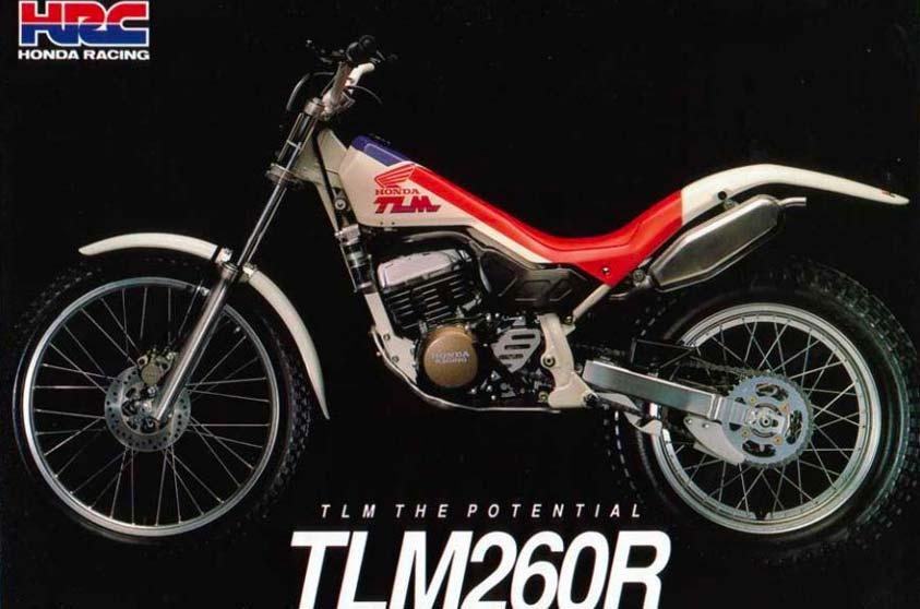 honda-tlm-260r-trial