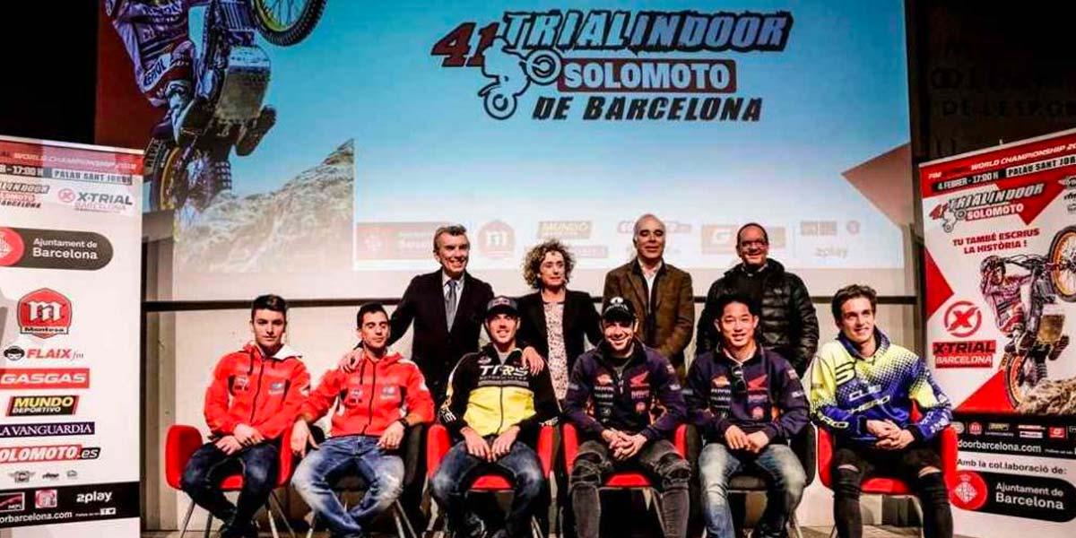 trial indoor barcelona 2018