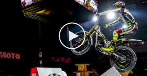 video xtrial barcelona 2018