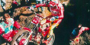 jordi tarres trial gas gas 1997