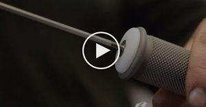 montaje topes manillar video
