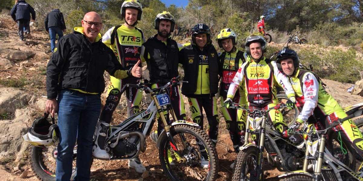 mediser trial team