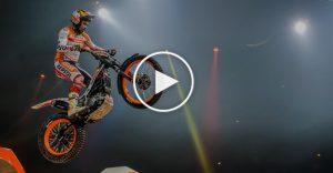 video x-trial naciones 2018
