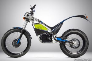 Electric Motion Lite 2019 electrica trial