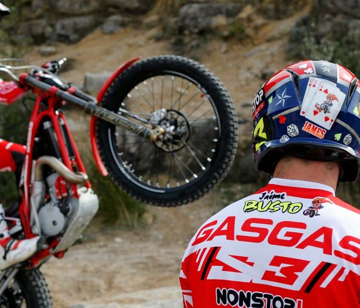 VIDEO | El equipo Gas Gas ante el arranque del mundial TrialGP