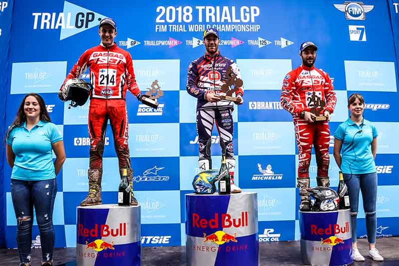 podium trial2 camprodon 2018