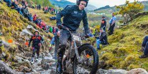 scottish six days trial 2018