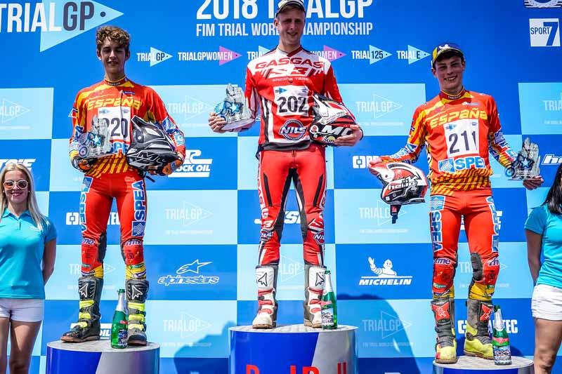 podium gp portugal trial2