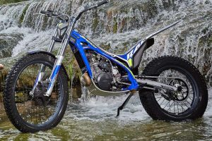 Sherco ST Racing Trial 2019