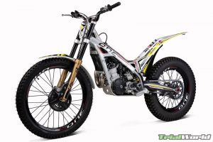 TRRS one gama 2019 Trial