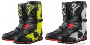 botas hebo technical 2.0 micro trial