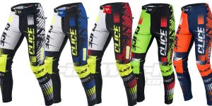pantalon clice zone trial