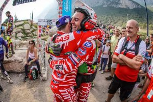 fajardo subcampeon trialgp 2018