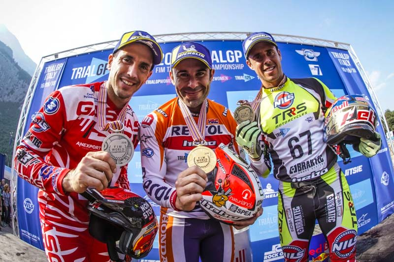 podium trialgp 2018
