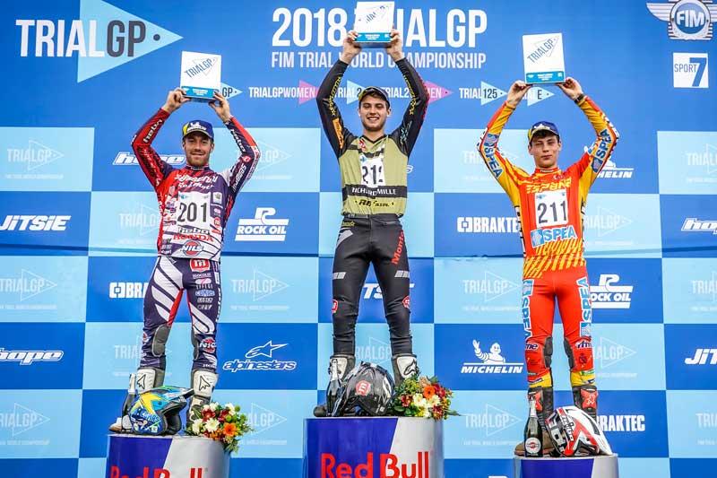 podium trial2 inglaterra 2018