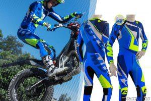 mono Mots Rider 3 2019 azul