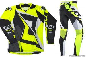 Mots Rider 3 2019 amarillo