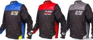 chaquetas moto trial