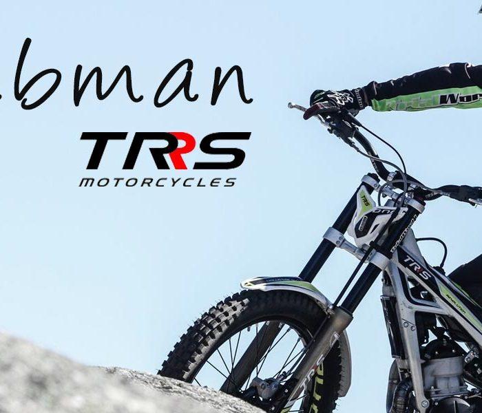TRRS One 250 preparación Clubman
