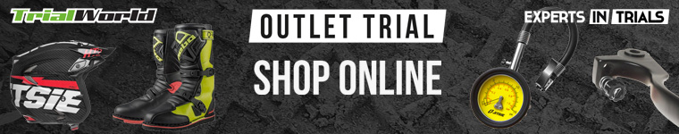 tienda outlet online de trial