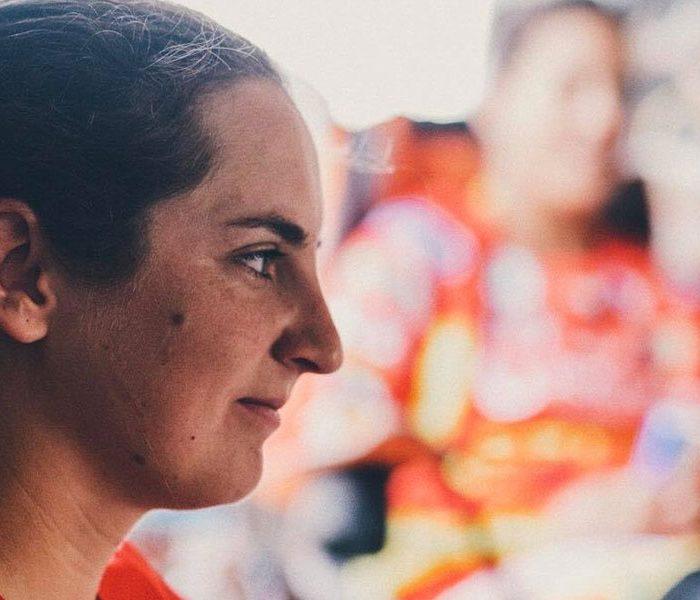Sandra Gómez pilotará una TRRS en 2019