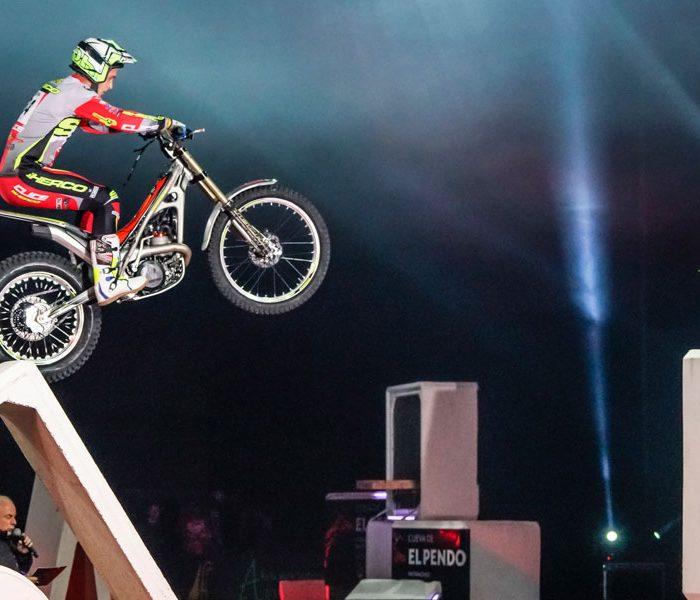 VIDEO | Final X-Trial Bilbao Toni Bou VS Adam Raga