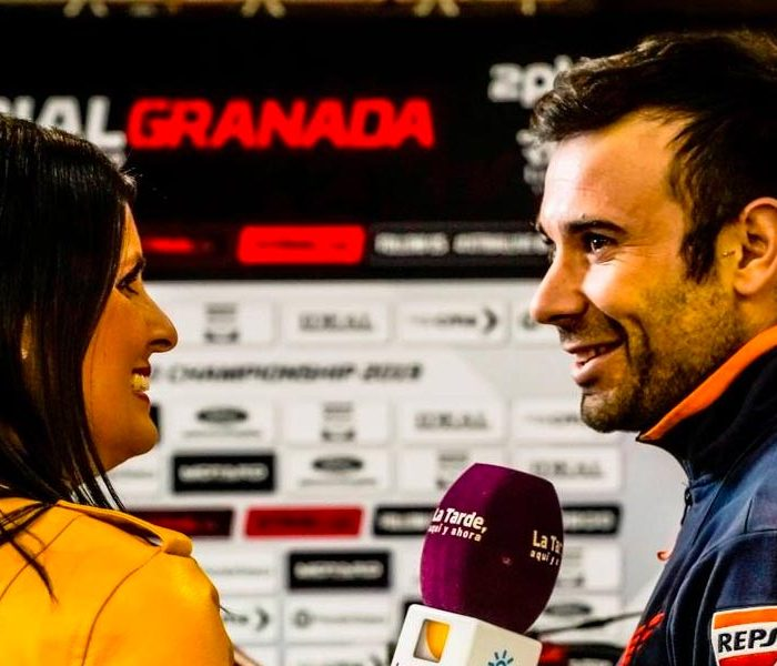 Colosal victoria de Toni Bou en el X-Trial de Granada