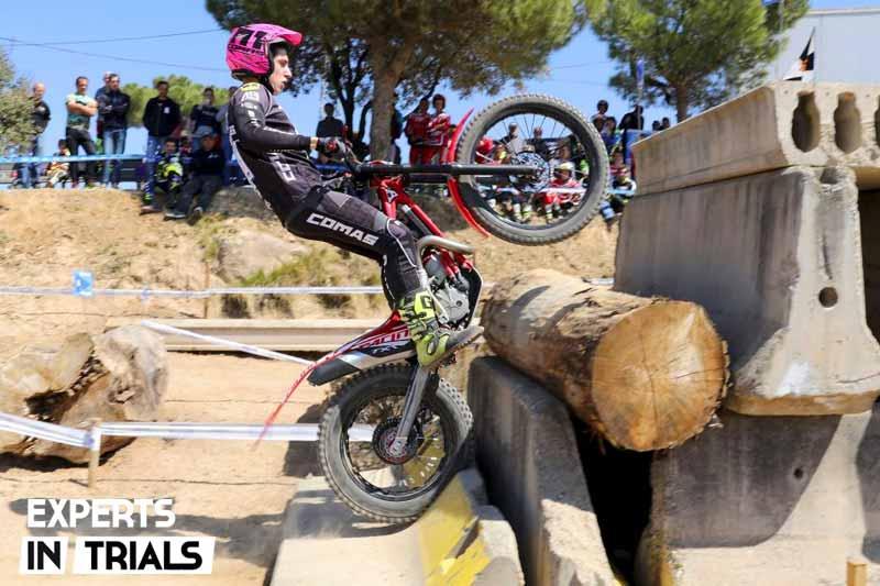 sergio suarez trial 2019