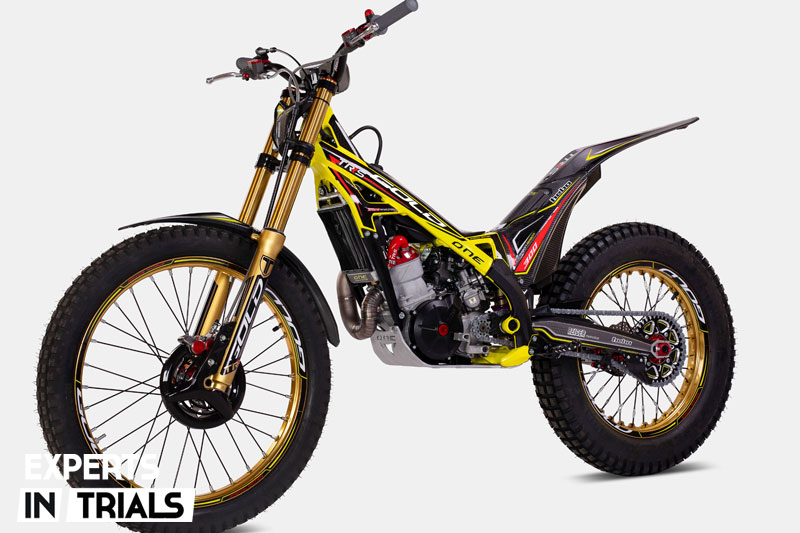 TRRS One GOLD 2019