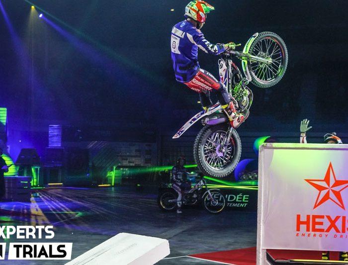 VIDEO   Highlights X-Trial Naciones 2019
