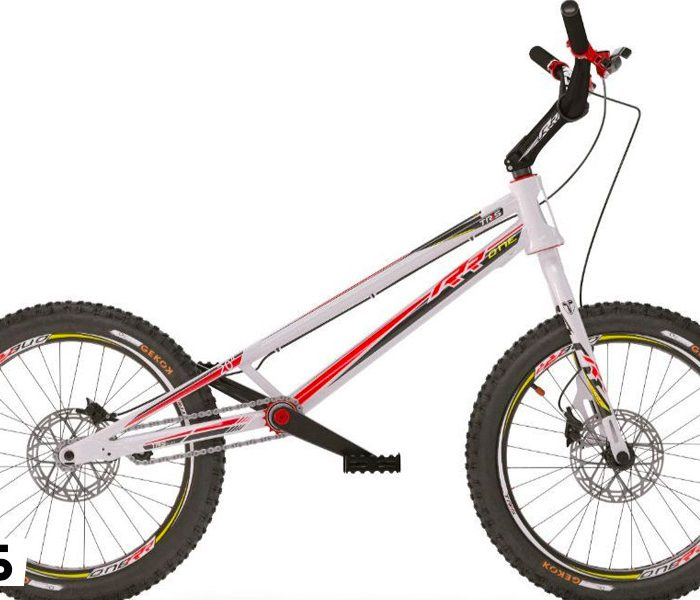 TRRS BikeTrial de 20″ y 26″