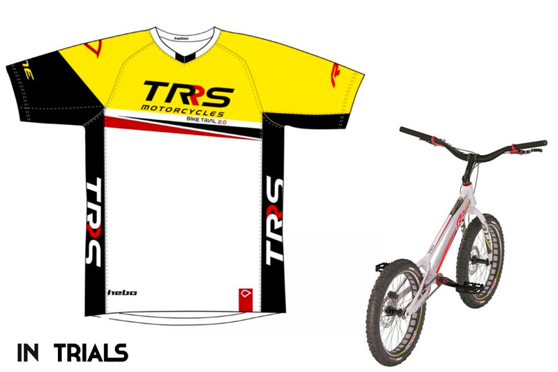 trs biketrial trs motorcycles