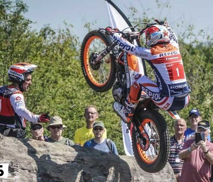 VIDEO | Resumen TrialGP Holanda 2019