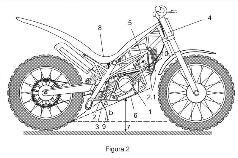 fantom motorcycles trial