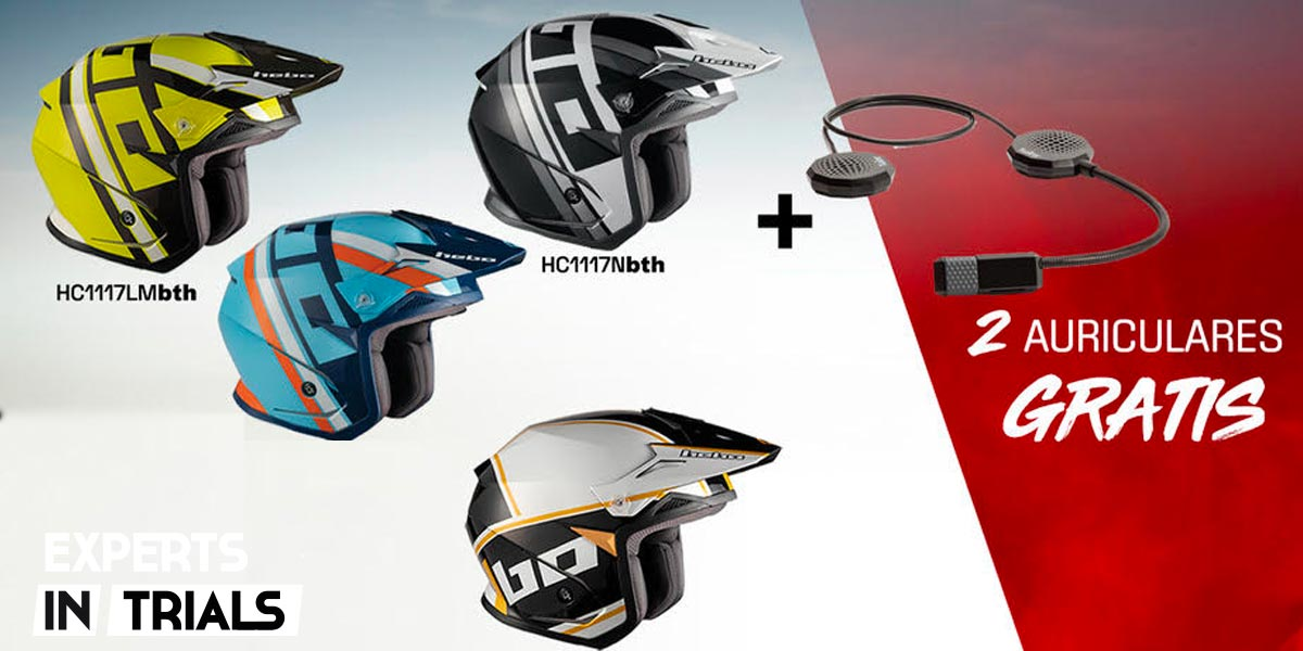 casco hebo zone5 bluetooth