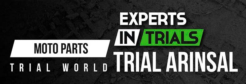 banner trial arinsal