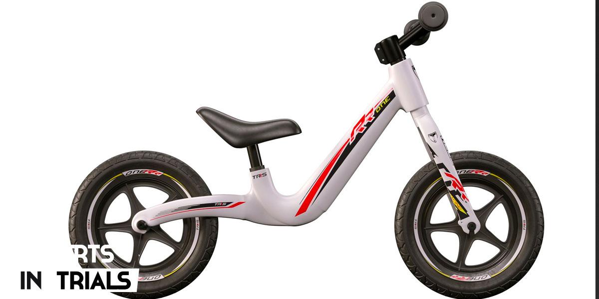 trrs push bike