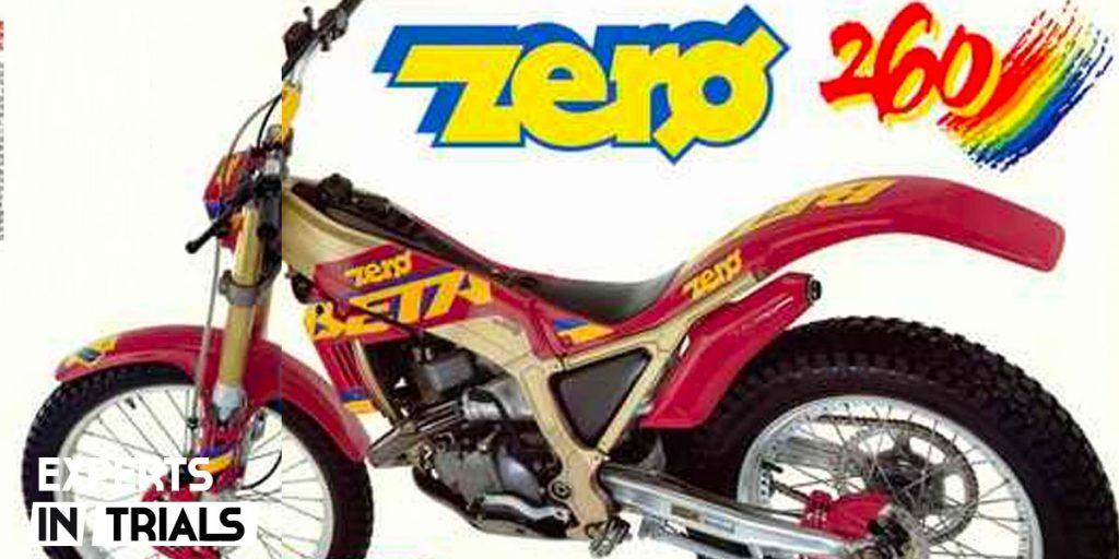 beta zero 1992 trial